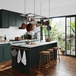 Kitchen Rebuilds